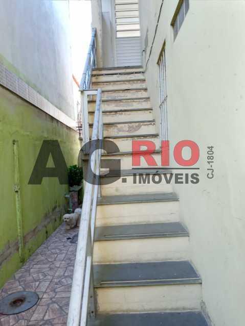 WhatsApp Image 2020-07-27 at 1 - Casa de Vila 3 quartos à venda Rio de Janeiro,RJ - R$ 397.000 - VVCV30029 - 12