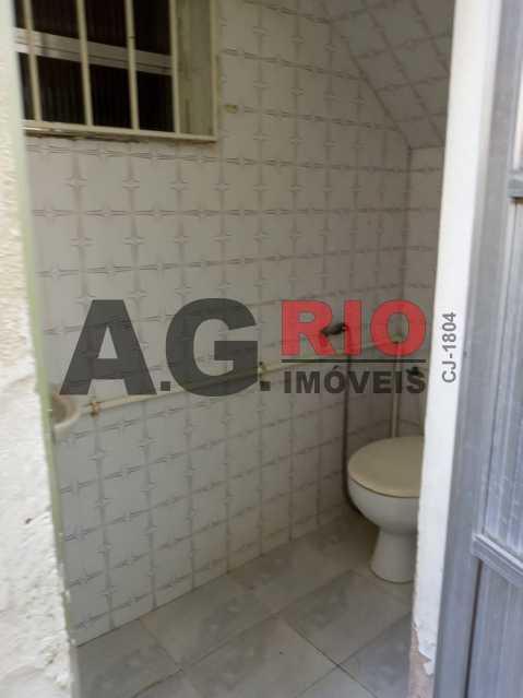 WhatsApp Image 2020-07-27 at 1 - Casa de Vila 3 quartos à venda Rio de Janeiro,RJ - R$ 397.000 - VVCV30029 - 13