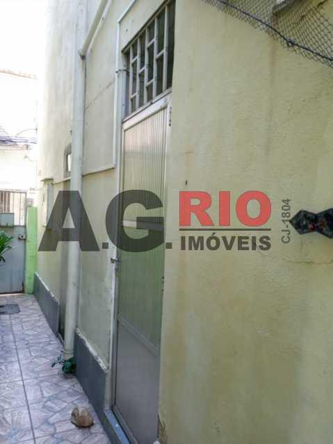 WhatsApp Image 2020-07-27 at 1 - Casa de Vila 3 quartos à venda Rio de Janeiro,RJ - R$ 397.000 - VVCV30029 - 14