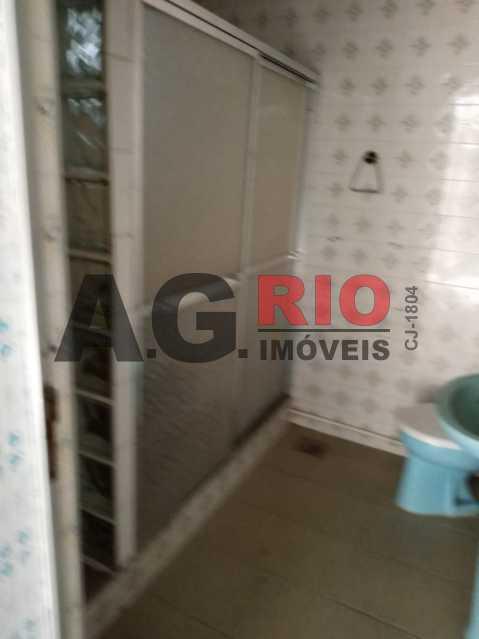 WhatsApp Image 2020-07-27 at 1 - Casa de Vila 3 quartos à venda Rio de Janeiro,RJ - R$ 397.000 - VVCV30029 - 16
