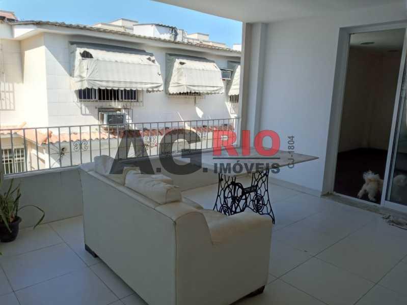 WhatsApp Image 2020-07-27 at 1 - Casa de Vila 3 quartos à venda Rio de Janeiro,RJ - R$ 397.000 - VVCV30029 - 17
