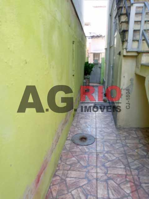 WhatsApp Image 2020-07-27 at 1 - Casa de Vila 3 quartos à venda Rio de Janeiro,RJ - R$ 397.000 - VVCV30029 - 18