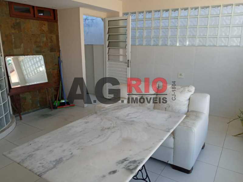 WhatsApp Image 2020-07-27 at 1 - Casa de Vila 3 quartos à venda Rio de Janeiro,RJ - R$ 397.000 - VVCV30029 - 22