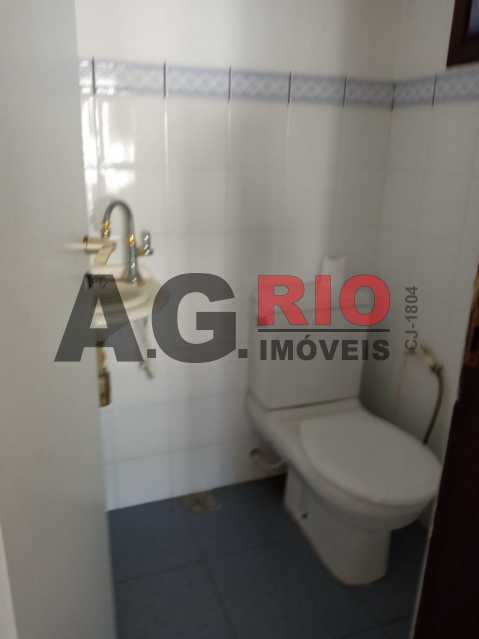 WhatsApp Image 2020-07-27 at 1 - Casa de Vila 3 quartos à venda Rio de Janeiro,RJ - R$ 397.000 - VVCV30029 - 23