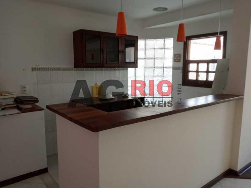WhatsApp Image 2020-07-27 at 1 - Casa de Vila 3 quartos à venda Rio de Janeiro,RJ - R$ 397.000 - VVCV30029 - 27