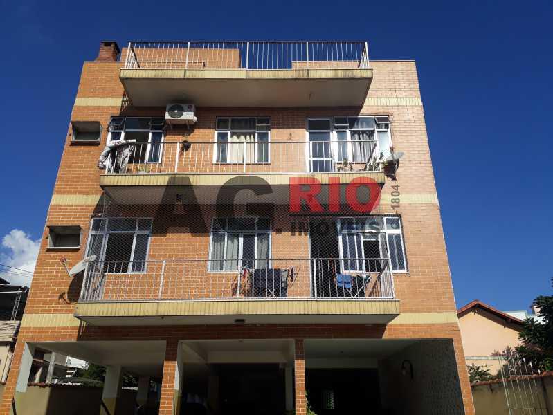 20200804_145124 - Cobertura 3 quartos à venda Rio de Janeiro,RJ - R$ 370.000 - TQCO30022 - 14