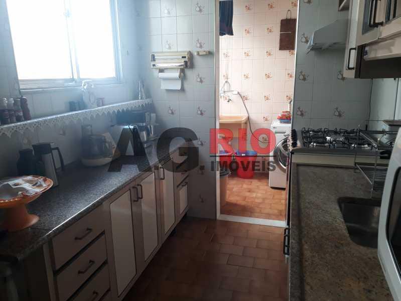 20200804_145405 - Cobertura 3 quartos à venda Rio de Janeiro,RJ - R$ 370.000 - TQCO30022 - 13