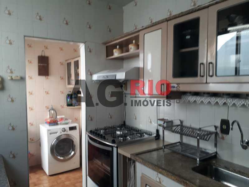 20200804_145410 - Cobertura 3 quartos à venda Rio de Janeiro,RJ - R$ 370.000 - TQCO30022 - 15