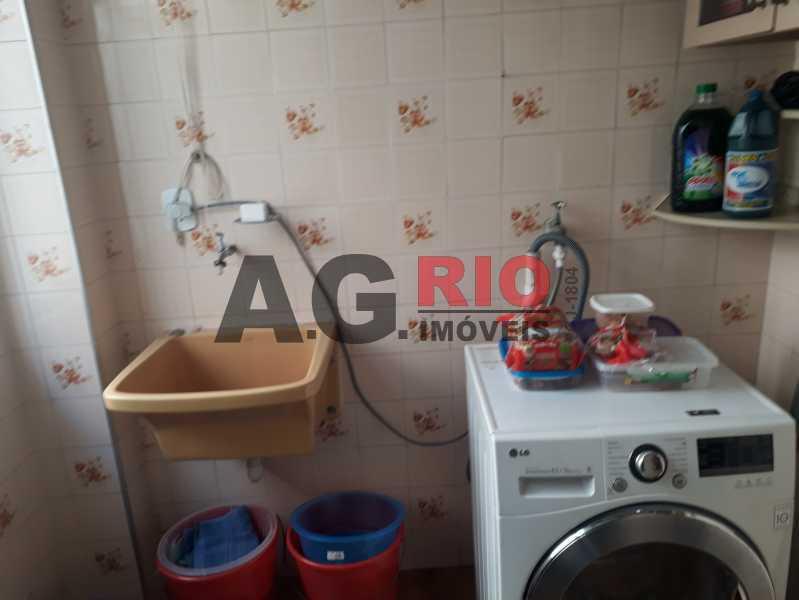 20200804_145417 - Cobertura 3 quartos à venda Rio de Janeiro,RJ - R$ 370.000 - TQCO30022 - 16