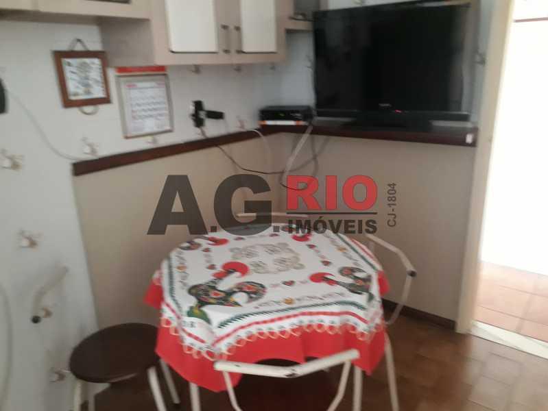 20200804_145426 - Cobertura 3 quartos à venda Rio de Janeiro,RJ - R$ 390.000 - TQCO30022 - 17