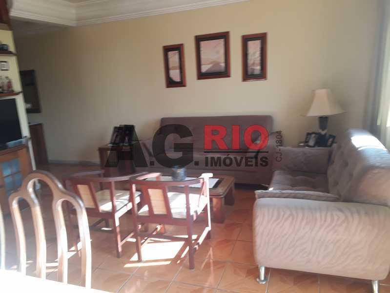 20200804_145453 - Cobertura 3 quartos à venda Rio de Janeiro,RJ - R$ 370.000 - TQCO30022 - 5