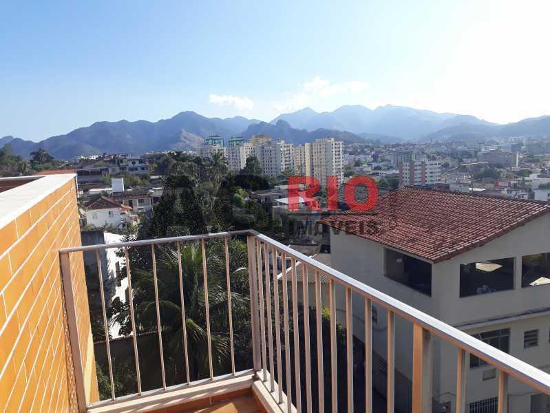 20200804_145506 - Cobertura 3 quartos à venda Rio de Janeiro,RJ - R$ 390.000 - TQCO30022 - 20