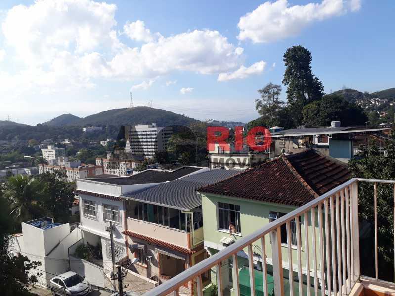 20200804_145509 - Cobertura 3 quartos à venda Rio de Janeiro,RJ - R$ 390.000 - TQCO30022 - 21