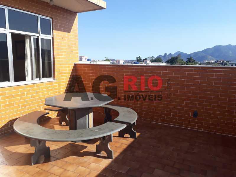 20200804_145529 - Cobertura 3 quartos à venda Rio de Janeiro,RJ - R$ 370.000 - TQCO30022 - 25
