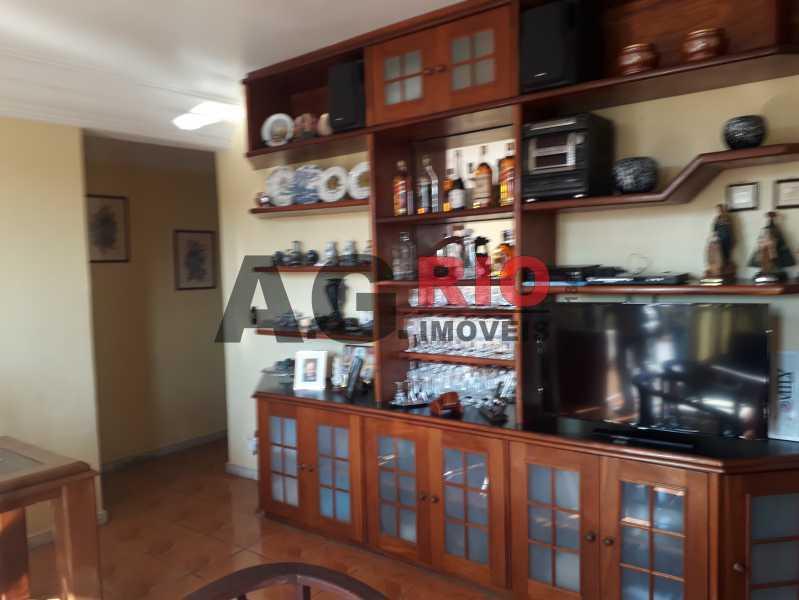 20200804_145555 - Cobertura 3 quartos à venda Rio de Janeiro,RJ - R$ 390.000 - TQCO30022 - 5