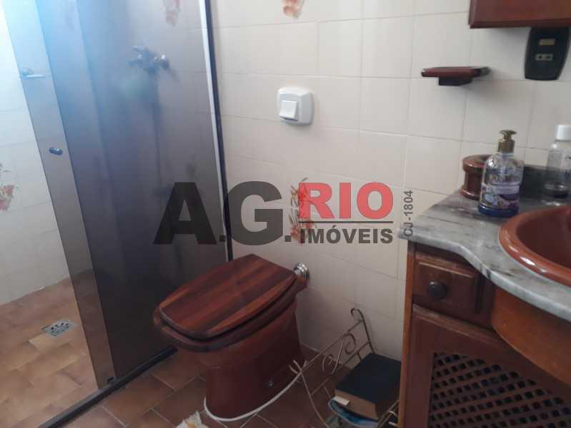 20200804_145615 - Cobertura 3 quartos à venda Rio de Janeiro,RJ - R$ 390.000 - TQCO30022 - 19