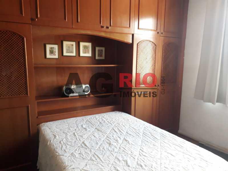20200804_145624 - Cobertura 3 quartos à venda Rio de Janeiro,RJ - R$ 390.000 - TQCO30022 - 6