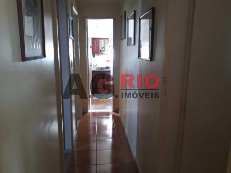 20200804_145635 - Cobertura 3 quartos à venda Rio de Janeiro,RJ - R$ 390.000 - TQCO30022 - 11
