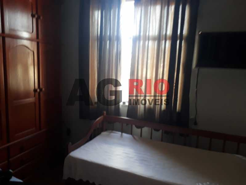 20200804_145646 - Cobertura 3 quartos à venda Rio de Janeiro,RJ - R$ 370.000 - TQCO30022 - 9