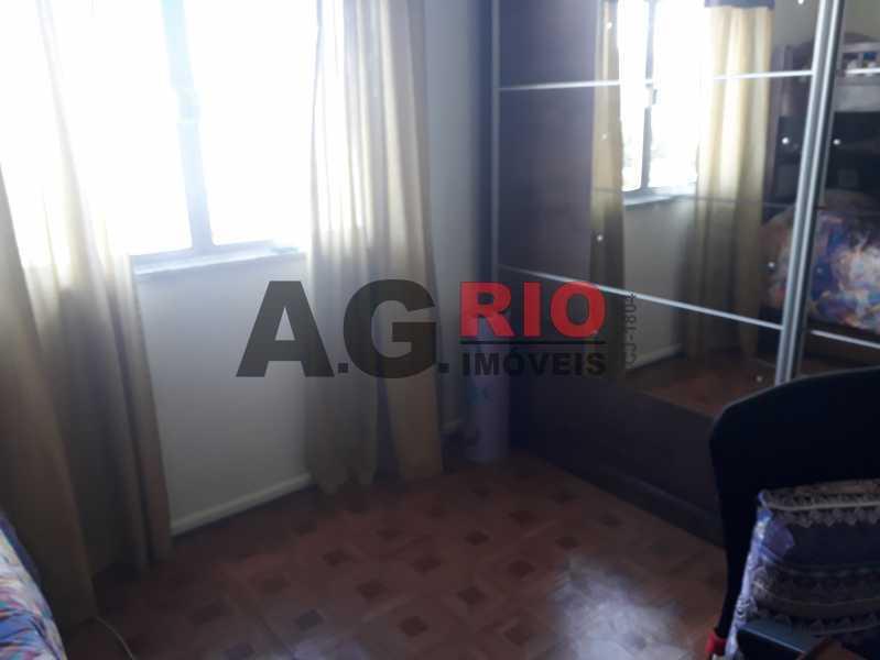 20200804_145718 - Cobertura 3 quartos à venda Rio de Janeiro,RJ - R$ 370.000 - TQCO30022 - 10