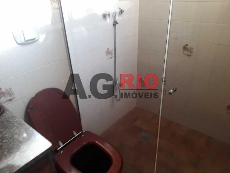 20200804_145737 - Cobertura 3 quartos à venda Rio de Janeiro,RJ - R$ 370.000 - TQCO30022 - 26