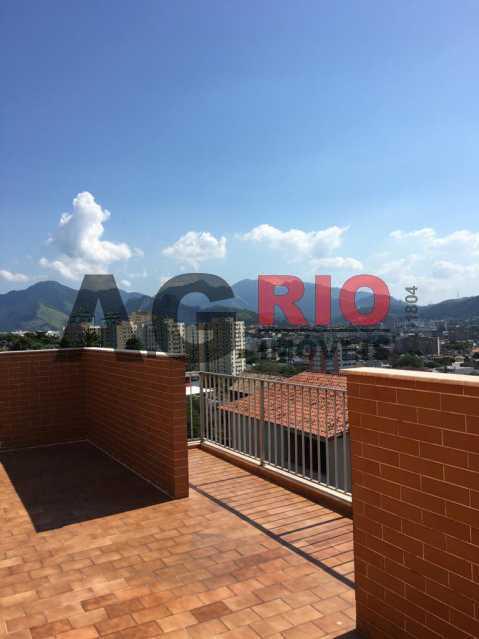 IMG-20200804-WA0050 - Cobertura 3 quartos à venda Rio de Janeiro,RJ - R$ 370.000 - TQCO30022 - 1