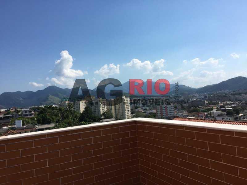 IMG-20200804-WA0051 - Cobertura 3 quartos à venda Rio de Janeiro,RJ - R$ 390.000 - TQCO30022 - 29