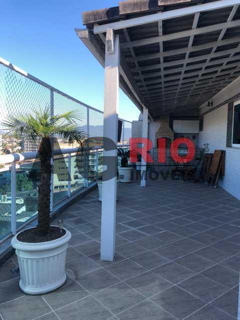 WhatsApp Image 2020-08-06 at 1 - Cobertura 3 quartos à venda Rio de Janeiro,RJ - R$ 1.200.000 - VVCO30031 - 5