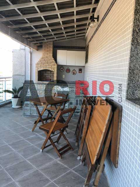 WhatsApp Image 2020-08-06 at 1 - Cobertura 3 quartos à venda Rio de Janeiro,RJ - R$ 1.200.000 - VVCO30031 - 15