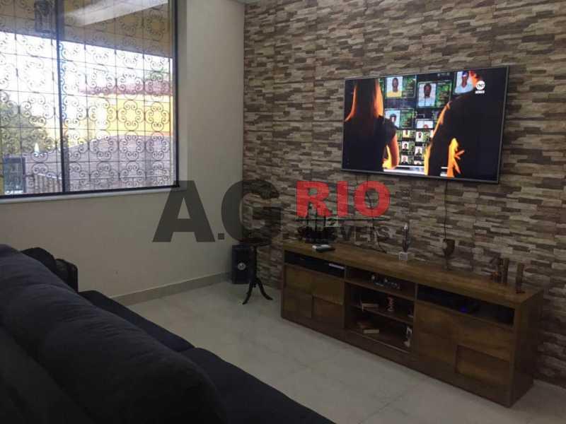 WhatsApp Image 2020-07-29 at 1 - Casa 4 quartos à venda Rio de Janeiro,RJ - R$ 550.000 - VVCA40039 - 6