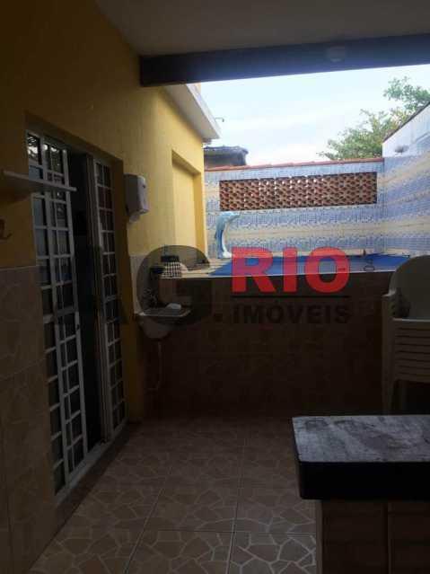 WhatsApp Image 2020-07-29 at 1 - Casa 4 quartos à venda Rio de Janeiro,RJ - R$ 550.000 - VVCA40039 - 11