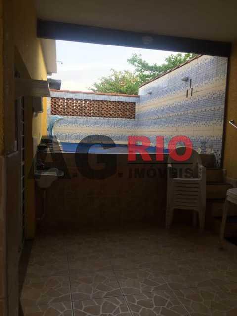 WhatsApp Image 2020-07-29 at 1 - Casa 4 quartos à venda Rio de Janeiro,RJ - R$ 550.000 - VVCA40039 - 15
