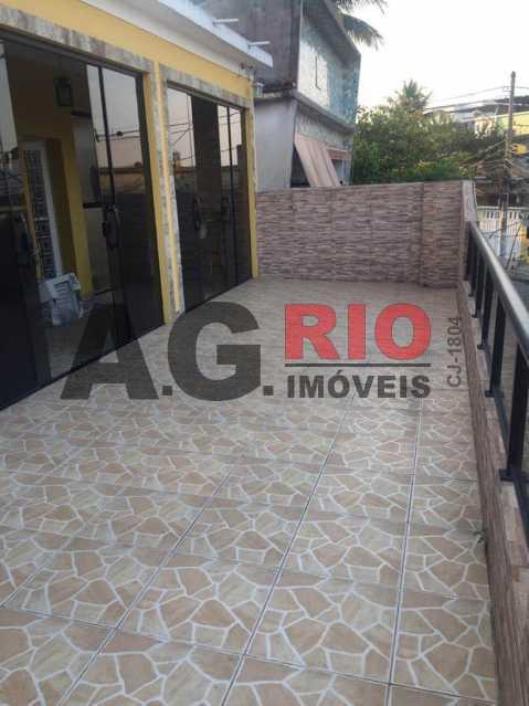 WhatsApp Image 2020-07-29 at 1 - Casa 4 quartos à venda Rio de Janeiro,RJ - R$ 550.000 - VVCA40039 - 22