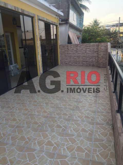 WhatsApp Image 2020-07-29 at 1 - Casa 4 quartos à venda Rio de Janeiro,RJ - R$ 550.000 - VVCA40039 - 27