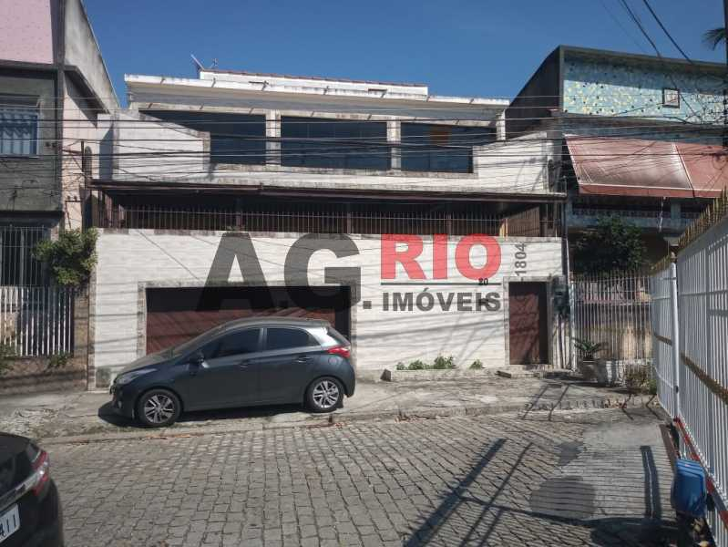 WhatsApp Image 2020-09-11 at 1 - Casa 4 quartos à venda Rio de Janeiro,RJ - R$ 550.000 - VVCA40039 - 1