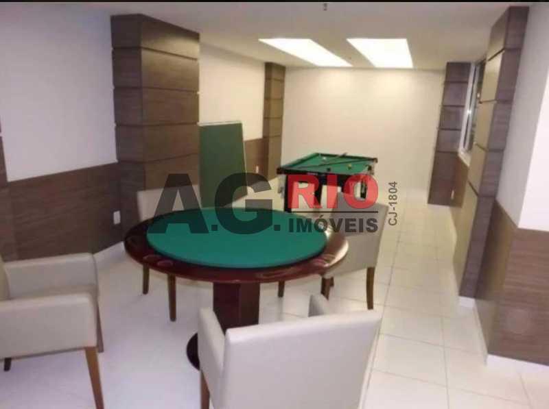 IMG-20200812-WA0036 - Apartamento 3 quartos à venda Rio de Janeiro,RJ - R$ 325.000 - TQAP30116 - 5