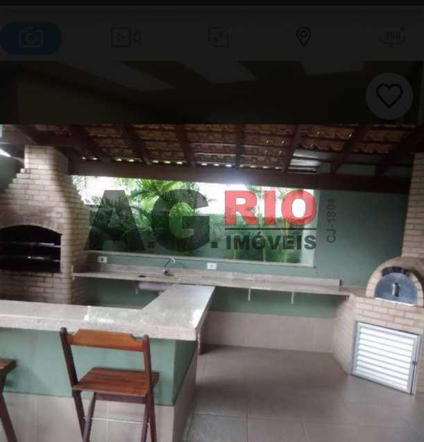 IMG-20200812-WA0037 - Apartamento 3 quartos à venda Rio de Janeiro,RJ - R$ 325.000 - TQAP30116 - 6