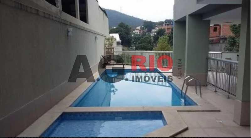 IMG-20200812-WA0039 - Apartamento 3 quartos à venda Rio de Janeiro,RJ - R$ 325.000 - TQAP30116 - 4