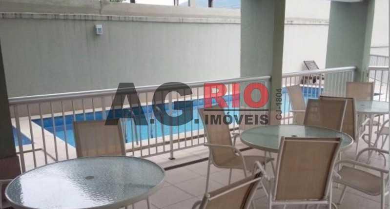 IMG-20200812-WA0040 - Apartamento 3 quartos à venda Rio de Janeiro,RJ - R$ 325.000 - TQAP30116 - 8
