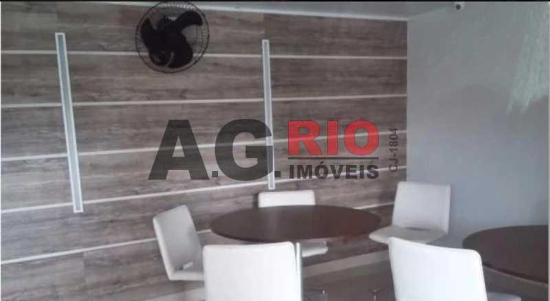 IMG-20200812-WA0041 - Apartamento 3 quartos à venda Rio de Janeiro,RJ - R$ 325.000 - TQAP30116 - 9