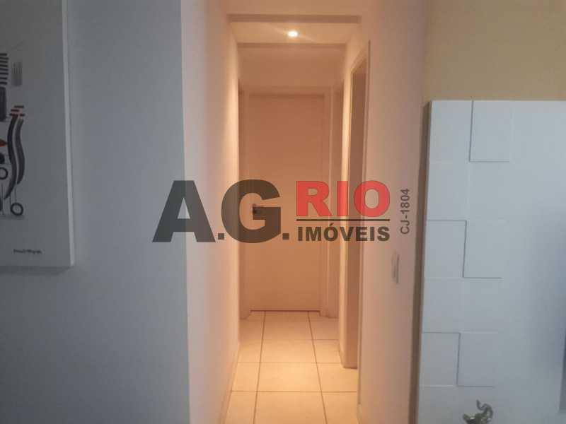 IMG-20200812-WA0043 - Apartamento 3 quartos à venda Rio de Janeiro,RJ - R$ 325.000 - TQAP30116 - 10