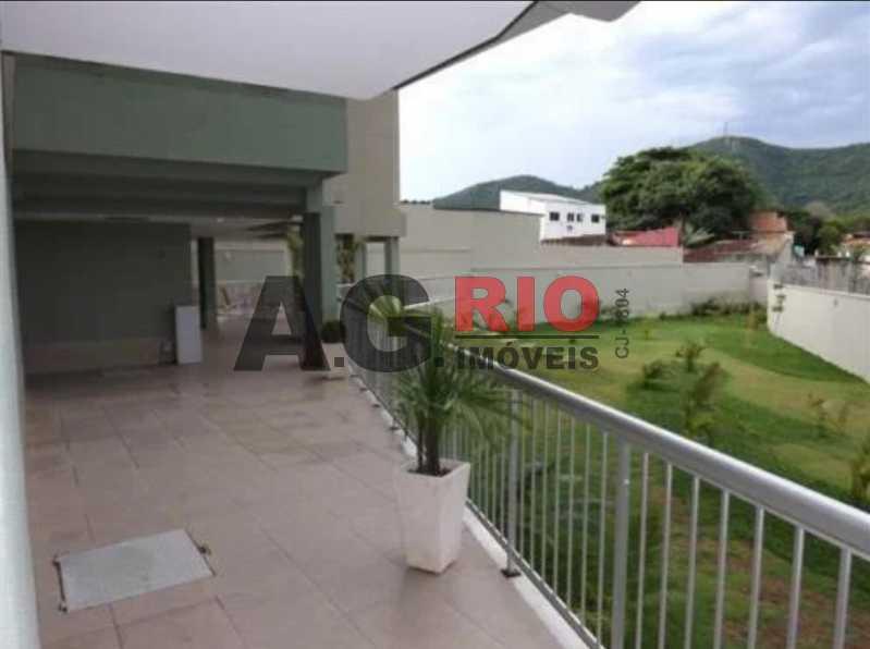 IMG-20200812-WA0044 - Apartamento 3 quartos à venda Rio de Janeiro,RJ - R$ 325.000 - TQAP30116 - 11