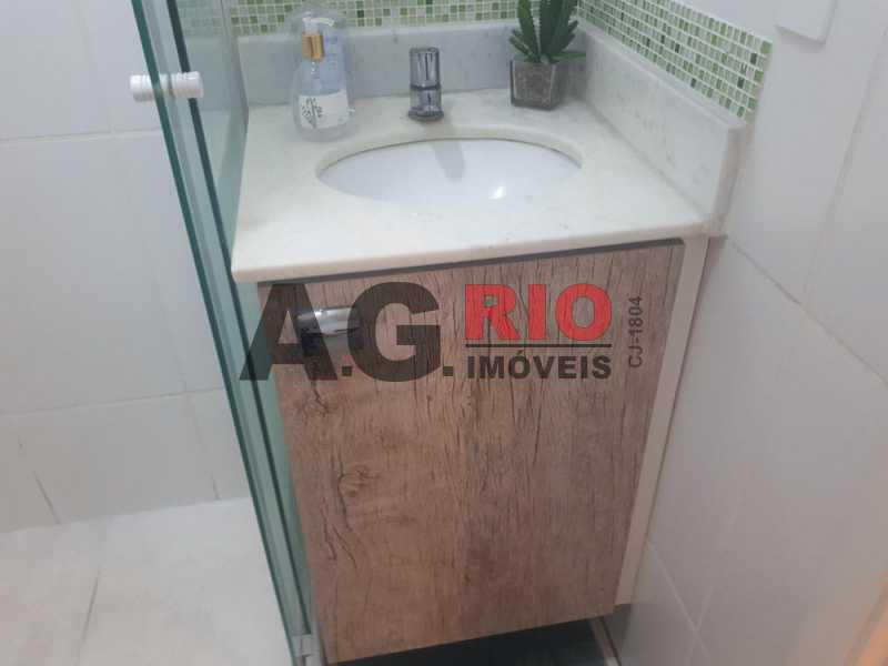 IMG-20200812-WA0045 - Apartamento 3 quartos à venda Rio de Janeiro,RJ - R$ 325.000 - TQAP30116 - 12