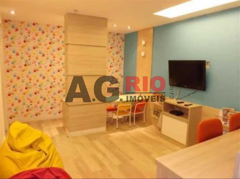 IMG-20200812-WA0046 - Apartamento 3 quartos à venda Rio de Janeiro,RJ - R$ 325.000 - TQAP30116 - 13