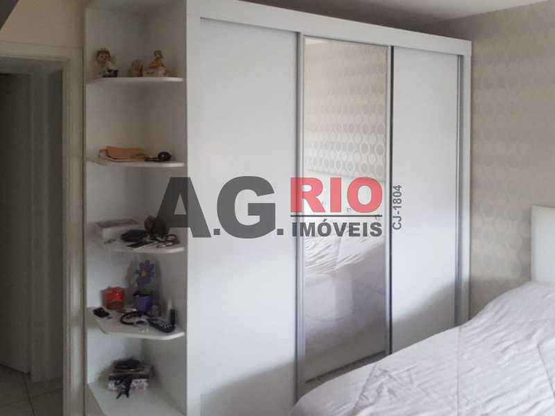 IMG-20200812-WA0048 - Apartamento 3 quartos à venda Rio de Janeiro,RJ - R$ 325.000 - TQAP30116 - 14