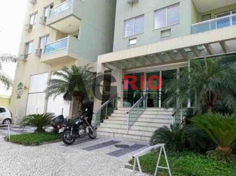 IMG-20200812-WA0050 - Apartamento 3 quartos à venda Rio de Janeiro,RJ - R$ 325.000 - TQAP30116 - 3