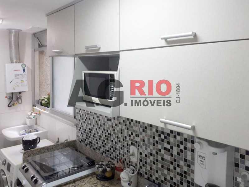 IMG-20200812-WA0052 - Apartamento 3 quartos à venda Rio de Janeiro,RJ - R$ 325.000 - TQAP30116 - 17