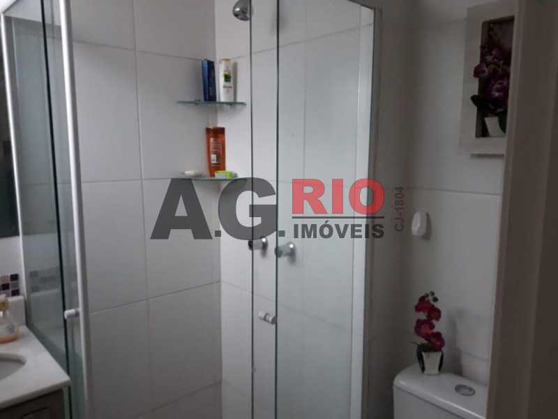 IMG-20200812-WA0053 - Apartamento 3 quartos à venda Rio de Janeiro,RJ - R$ 325.000 - TQAP30116 - 18