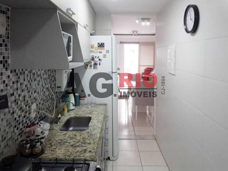 IMG-20200812-WA0054 - Apartamento 3 quartos à venda Rio de Janeiro,RJ - R$ 325.000 - TQAP30116 - 19
