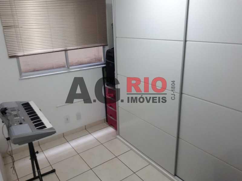 IMG-20200812-WA0055 - Apartamento 3 quartos à venda Rio de Janeiro,RJ - R$ 325.000 - TQAP30116 - 20